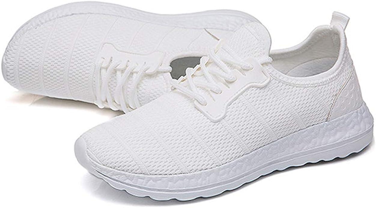 Zapatillas de Correr para Mujer Zapatillas Ligeras y Bajas a ...