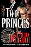 TWO PRINCES: Sons of Sanctuary MC, Austin, Texas