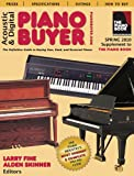 Acoustic and Digital Piano Buyer, , 1929145306