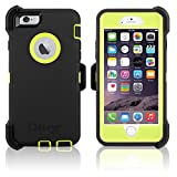 OtterBox Defender Series Case & Holster for Apple iPhone 6 4.7