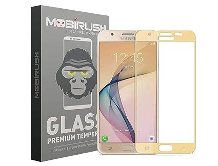 Mobirush Samsung Galaxy J7 Pro Edge to Edge || Full Gum: Amazon in