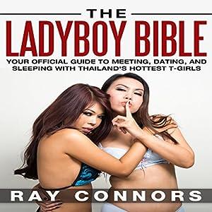 The Ladyboy Bible Audiobook