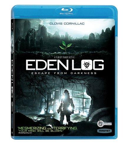 Eden Log - 6