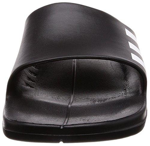Ftwbla 000 Playa Hombre Piscina De Aqualette Para Adidas Y Negro negbás Zapatos qPwv6pnt