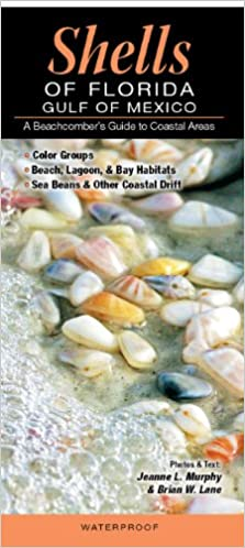 Shells Of Florida-Gulf Of Mexico: A Beachcomber's Guide To Coastal Areas Books Pdf File