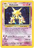 Pokemon - Alakazam (1) - Base Set 2 - Holo