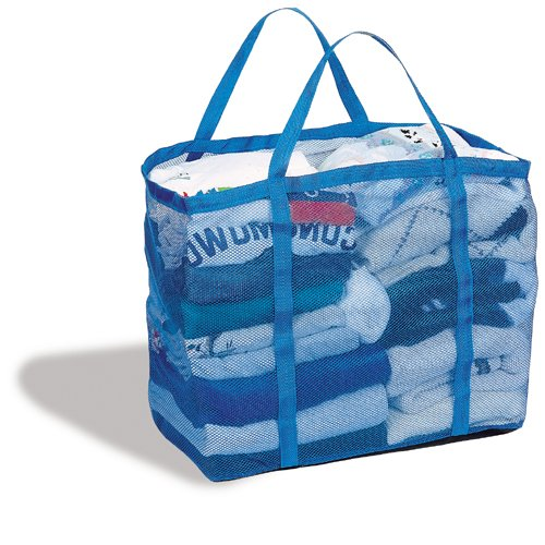 Laundry Bags With Handles Amazing Amazon Soft Laundry Mesh Bag Home Kitchen
