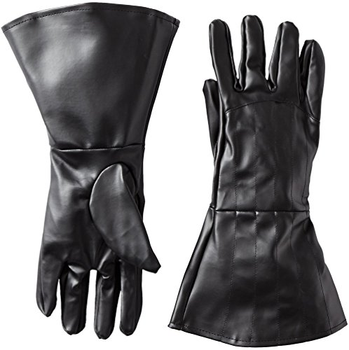 [Darth Vader Gloves Costume Accessory] (Darth Vader Costumes Boys)