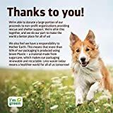Natural Farm Whole Pig Ears for Dogs (8-Pack), Pure Pork Ears - Made & Packaged at Our Own Food-Grade Facility – Healthy, Full Digestible Treats for All Breeds, Best Rawhide Alternative