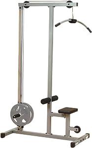 Body-Solid Powerline LAT Machine (PLM180X)