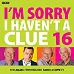 I'm Sorry I Haven't a Clue 16 | BBC