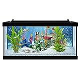 Tetra PLAYMOBIL Explore Your Aquarium 10 Gallon Kit