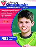 Everyday Intervention Activities for Comprehension Grade 4 (Eia)