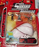 Galoob Micromachines STARSHIP TROOPERS Battle Pack BRAIN BUG Rico Trooper MIB