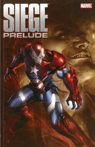 Siege Prelude (Graphic Novel Pb)