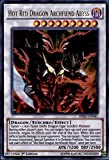 Yu-Gi-Oh! - Hot Red Dragon Archfiend Abyss (HSRD-EN041) - High-Speed Riders - 1st Edition - Ultra Rare