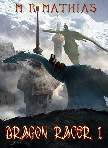 Dragon Racer 1 (Dragon Racers)