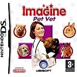 Imagine Pet Vet (Nintendo DS)