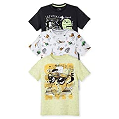 BIG BOY TSHIRTS Give your boy the best of the best. Our stylish shirts for kids are the most versatile pieces of clothing any boy could have. OFFCORSS kids t shirts for teen boys will always be an ideal summer staple every kid should have in ...