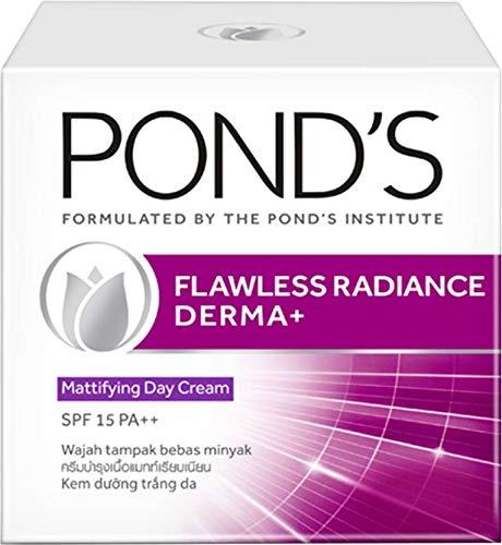 Pond's Flawless White Whitening Day Cream SPF 18 PA++ (Ponds Whitening)