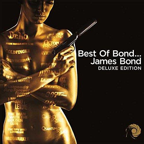 Soundtrack - Best of Bond...James Bond (United Kingdom - Import)