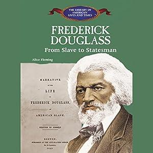 Frederick Douglass Audiobook