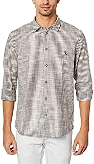 Camisa Listra Porto Rico, Reserva, Masculino