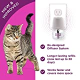 Comfort Zone Cat Calming Product Diffuser