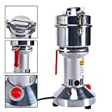 YaeKoo 300g High Speed Electric Herb Grain Grinder Cereal Mill Flour Powder Machine