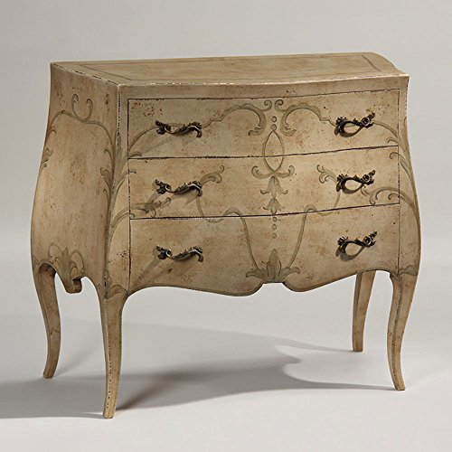 Style Of Drawers Chest Xv (Decorative crafts 1041 MONTEROSI CHEST)