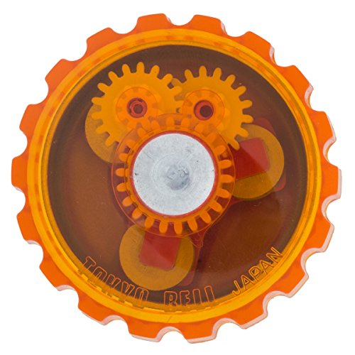 Mirrycle Incredibell Jellibell Bicycle Bell product image