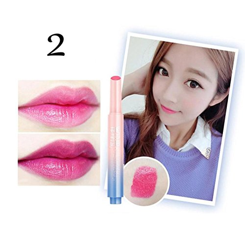 ba825c6786284 Buy Atoz prime Lips Makeup Push Button Press Lipstick Creamy Tint ...