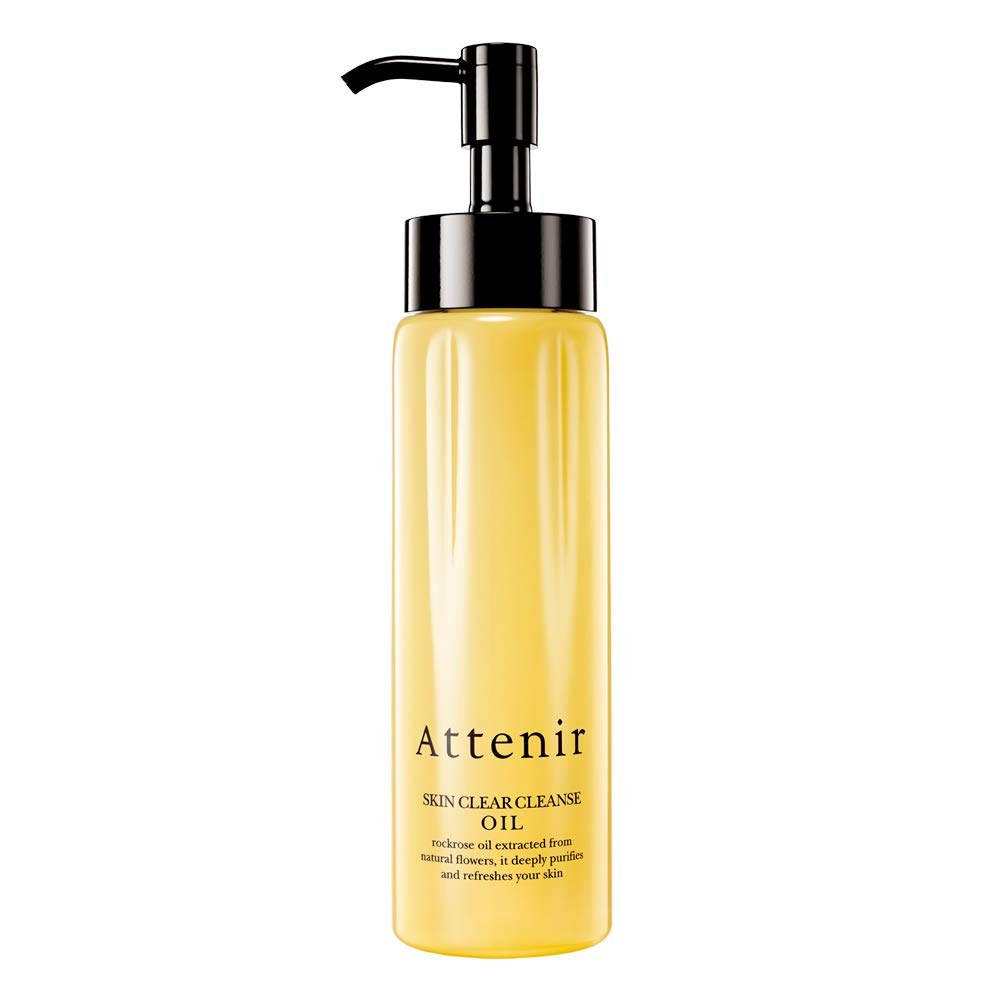 Attenir Skin Clear Cleanse Oil 175Ml Floral by ATTENIR
