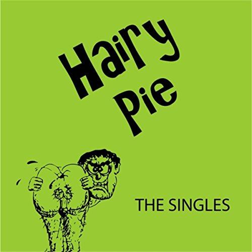 Hairy pie pics