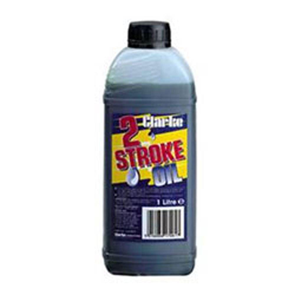 Clarke Two Stroke Oil - 3050870