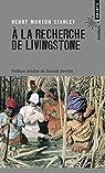 A la recherche de Livingstone par Stanley