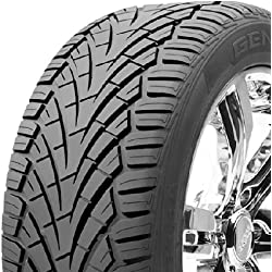 General GRABBER UHP All-Season Radial Tire - 255/65-16 109H