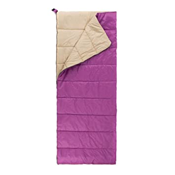 Yy.f Portátil De Viaje Al Aire Libre Sobre Senderismo Saco De Dormir Saco De Dormir Versátil. 3 Colores,Purple-190*75cm: Amazon.es: Deportes y aire libre