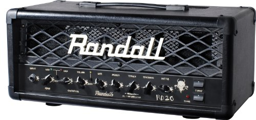 Randall RD20H Diavlo Series Amplifier by Randall
