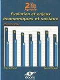 Economie 2e Bac Pro Agricole : Evolution et enjeux économiques et sociaux - Travaux dirigés by Thierry Brunet (2009-04-18)