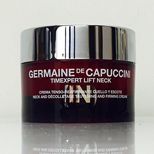 Germaine de Capuccini - Timexpert lift neck. Neck and chest cream remodeling 50ml