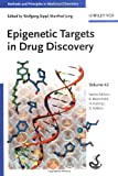 Epigenetic Targets in Drug Discovery, , 3527323554