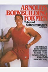 Arnold's Bodybuilding for Men Kindle Edition