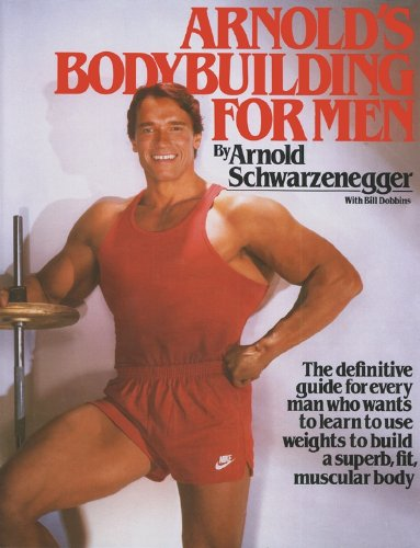 Amazon arnolds bodybuilding for men ebook arnold arnolds bodybuilding for men by schwarzenegger arnold malvernweather Gallery