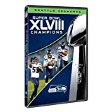 Super Bowl XLVIII Champions: Seattle Seahawks by NFL Productions