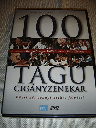 100-tagu-ciganyzenekar-100-member-gypsy-orchestra-2009-hungarian-audio-european-dvd-region-2-pal