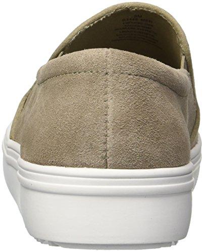 Blondo Womens Gracie Sneaker Impermeabile Funghi Camoscio