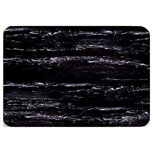 Office Depot K-Marble Foot Anti-Fatigue Mat, 24in. x 36in, Black/White, 064-0908-23