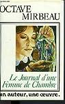 Le journal d'une femme de chambre par Mirbeau