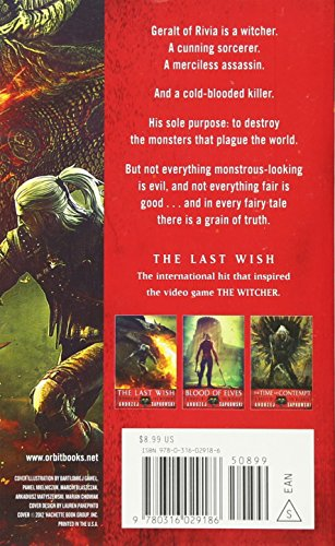 The-Last-Wish-Introducing-The-Witcher